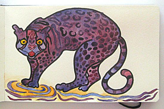 jaguar_ish