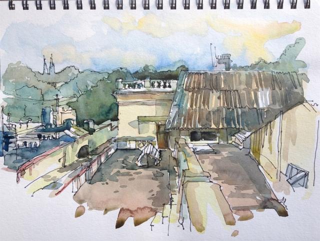 mysore_rooftops