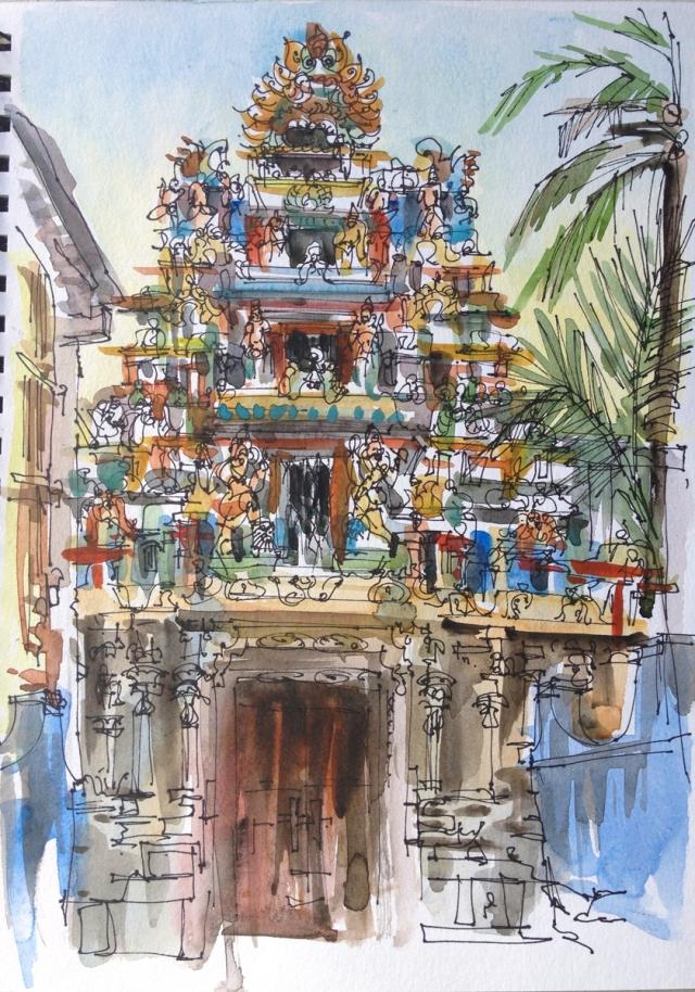 tiru_gopuram