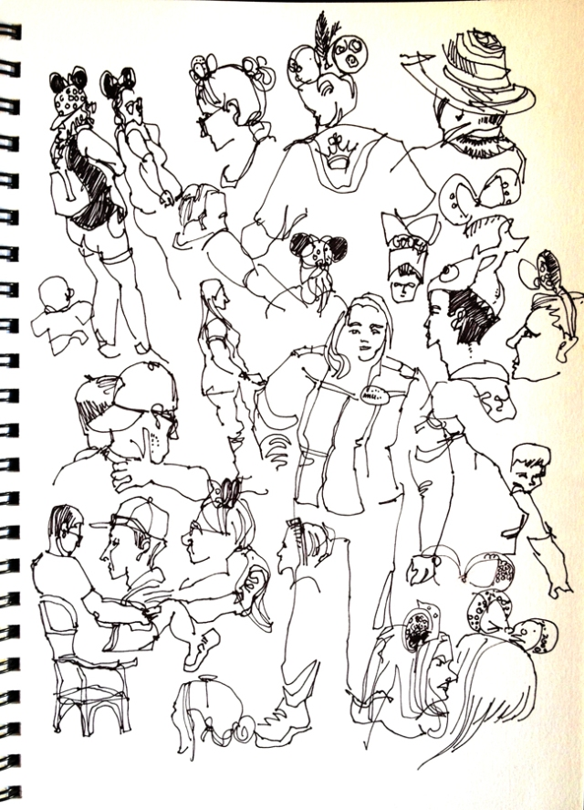disney_people_sketches