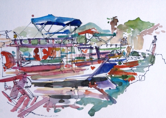 paaraty_day2_boats