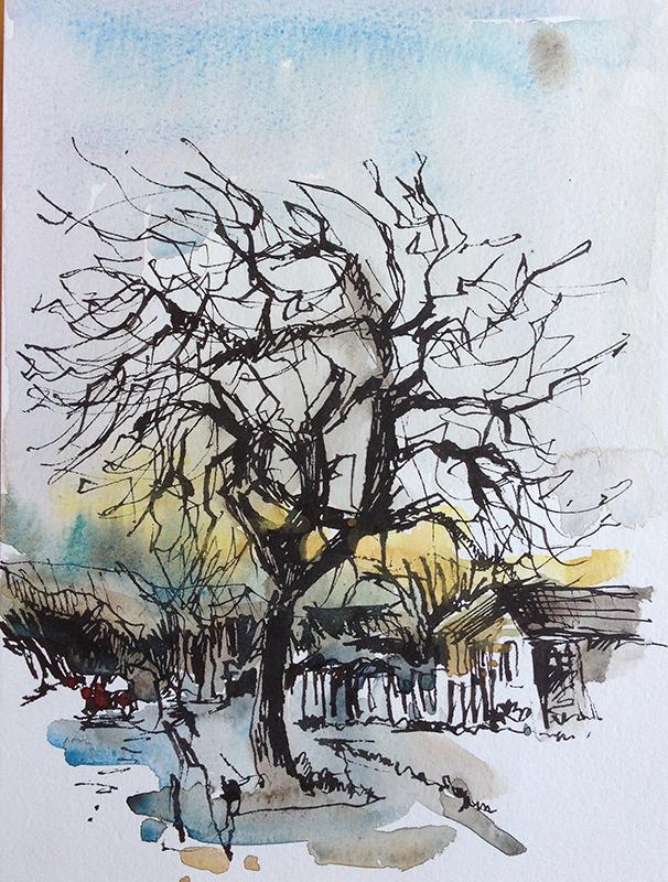 tree_flattire