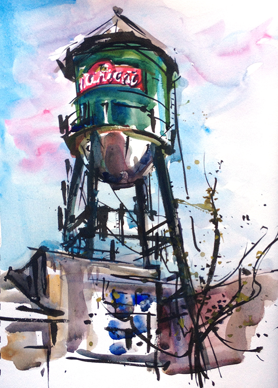 mariani_watertower