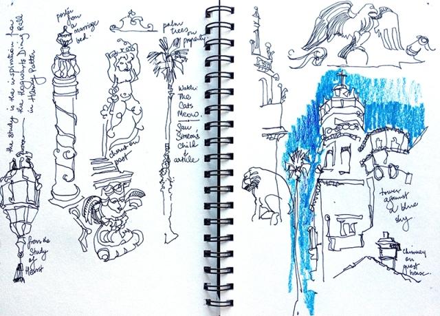 san_simeon_hearst_walking_notes1