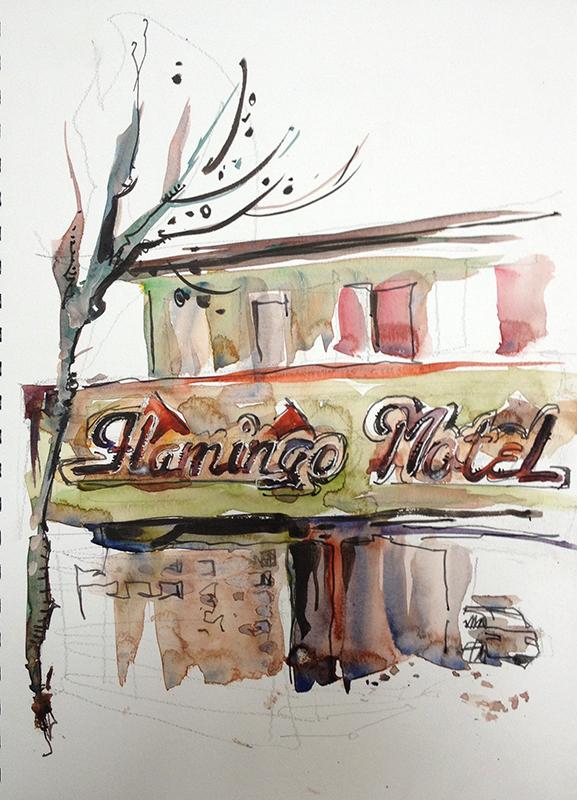 vintage_flamingo_hotel