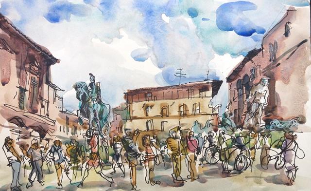 crowds_Piazza_Della_Signoria