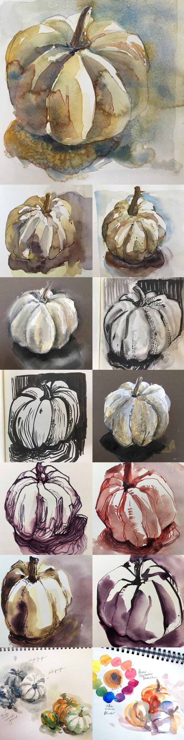 many_pumpkins