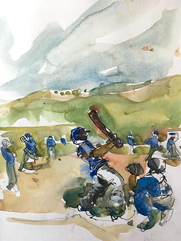baseballcolor
