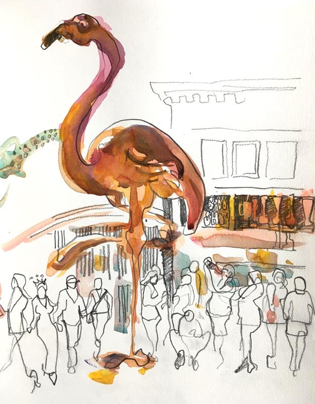 vegas-people_flamingo