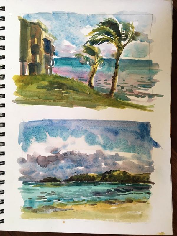 smallcolor-studies