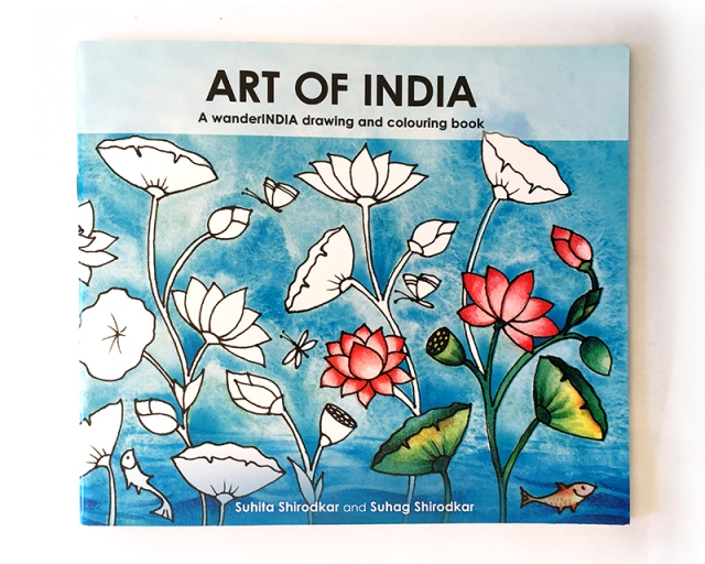 art_of_india_coloring_book-sm