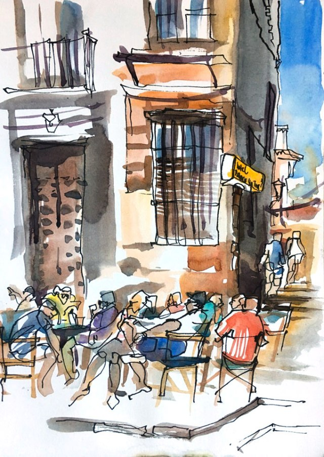 granada_firstsketch