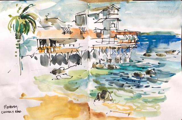 monterey_skethbook_cannery
