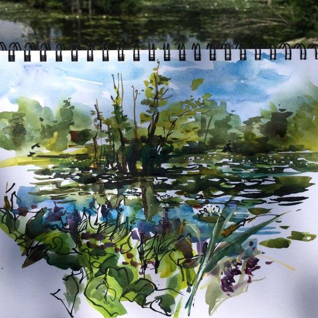ithaca_pond