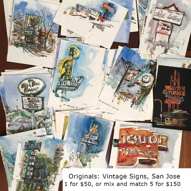 vintage_sign_originals_9x12inches